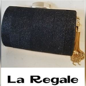 La Regale Clutch New! 7' x 5' x 3'